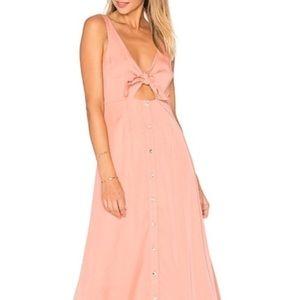 Marsh Hoffman Dress
